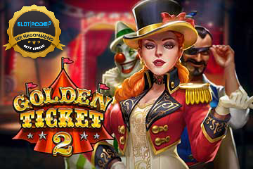 Golden Ticket 2 Slot Game