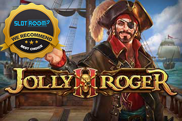 Jolly Roger 2 Slot Review