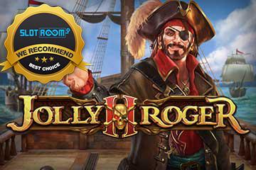 Jolly Roger 2 Slot Game