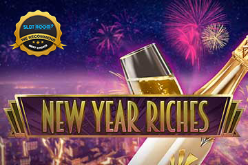 New Year Riches Slot Review