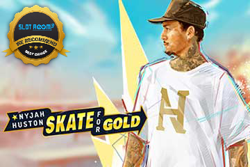Nyjah Huston Skate Slot Game