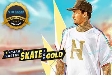 Nyjah Huston Skate Slot Review