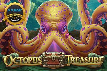 Octopus Treasure Slot Game