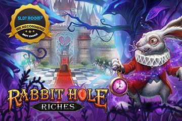 Rabbit Hole Riches Slot Review