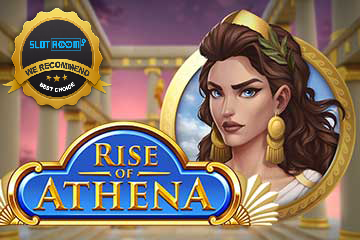 Rise of Athena Slot Game