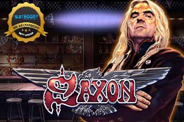 Saxon Slot Review