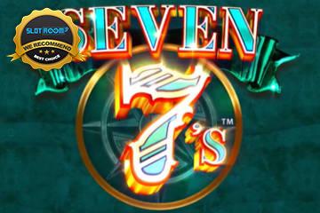 Seven 7s Slot Game