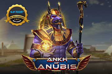Ankh of Anubis Slot Game