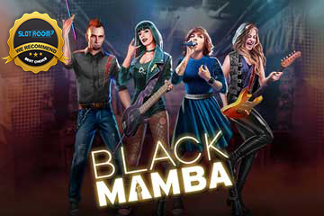 Black Mamba Slot Review