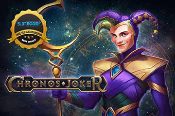 Chronos Joker Slot Review
