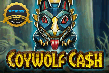 Coywolf Cash Slot Game