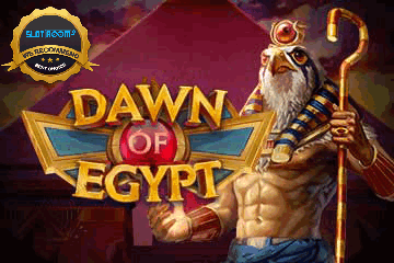 Dawn of Egypt Slot Game