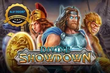 Divine Showdown Slot Review