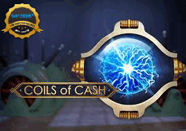 Coils of Cash Slot Game
