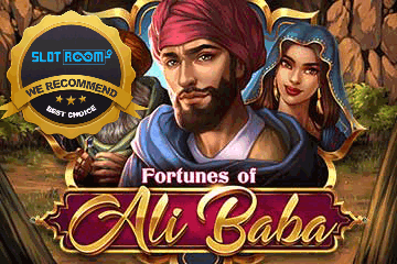 Fortunes of Ali Baba Slot Review