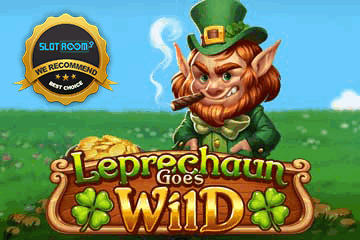Leprechaun Goes Wild Slot Game