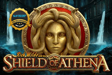 Rich Wilde and the Shield of Athena Slot Review