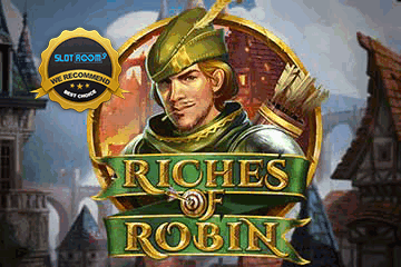 Riches of Robin Slot Review