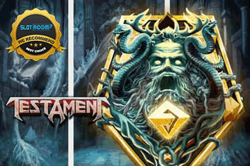 Testament Slot Game
