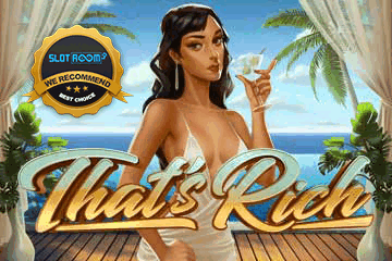 Thats Rich Slot Review