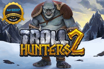 Troll Hunters 2 Slot Game
