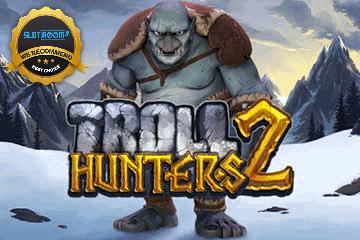 Troll Hunters 2 Slot Review