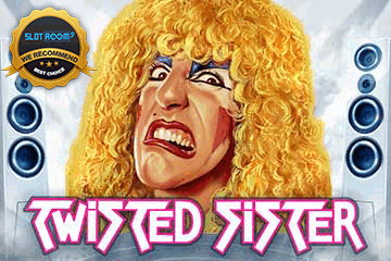 Twisted Sister Slot Review