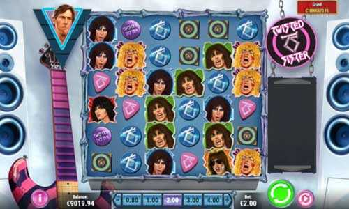 twisted sister slot screen - Twisted Sister Slot Review