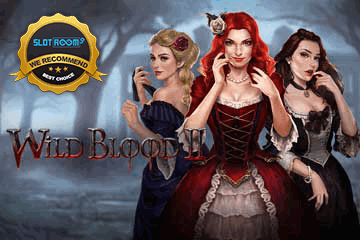 Wild Blood 2 Slot Game