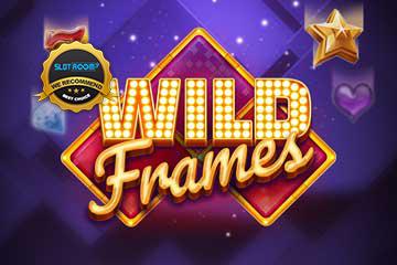 Wild Frames Slot Review
