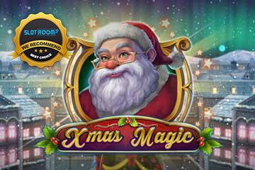 Xmas Magic Slot Review