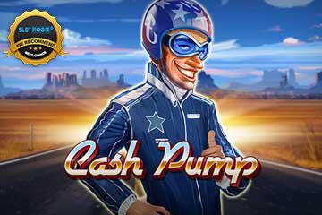 cash pump slot logo - Cash Pump Slot Game