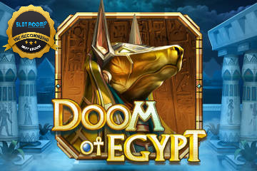 Doom of Egypt Slot Review