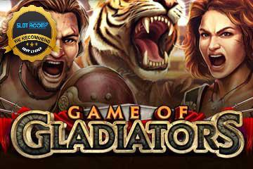 Game of Gladiators Slot Review