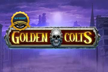 Golden Colts Slot Game