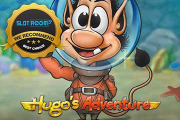 Hugos Adventure Slot Review