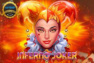 Inferno Joker Slot Review