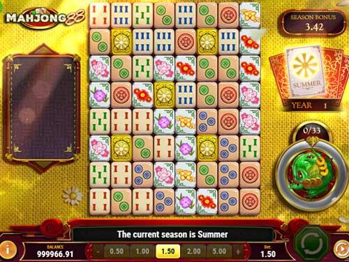 mahjong 88 slot screen - Mahjong 88 Slot Game