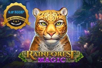 Rainforest Magic Slot Review
