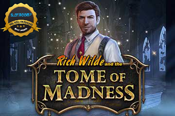 Tome of Madness Slot Game