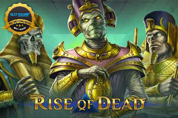 Rise of Dead Slot Game