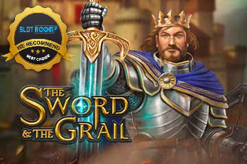 The Sword and the Grail Slot Game