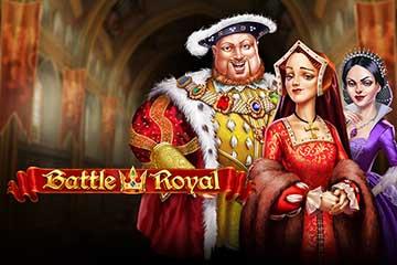 Battle Royal Slot Review