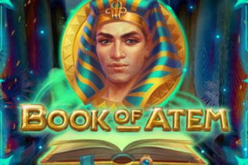 Book of Atem Slot Game