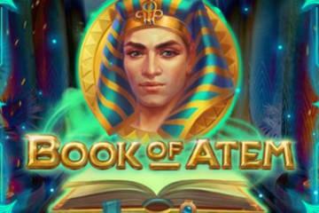 Book of Atem Slot Review