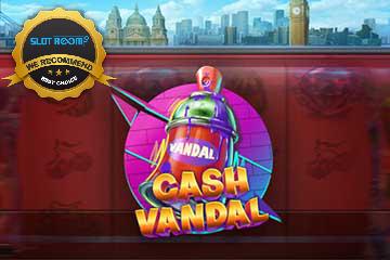 Cash Vandal Slot Review