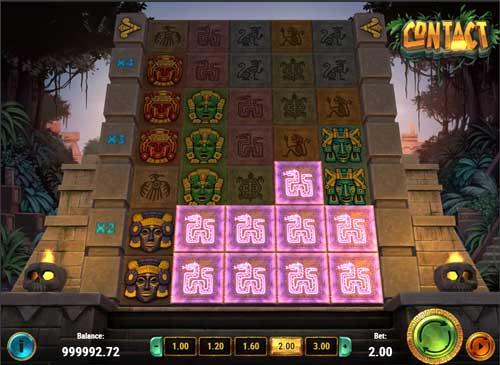 contact slot screen - Contact Slot Game