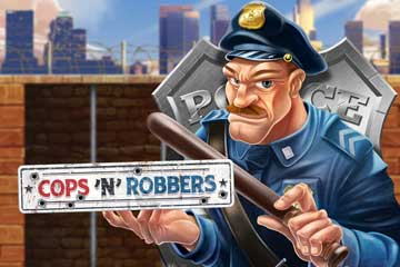 Cops N Robbers Slot Review