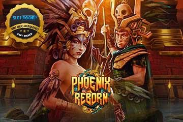 Phoenix Reborn Slot Review