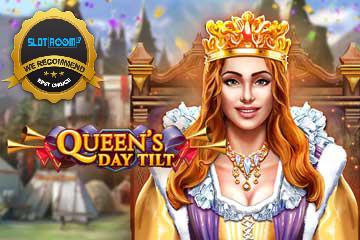 Queens Day Tilt Slot Game